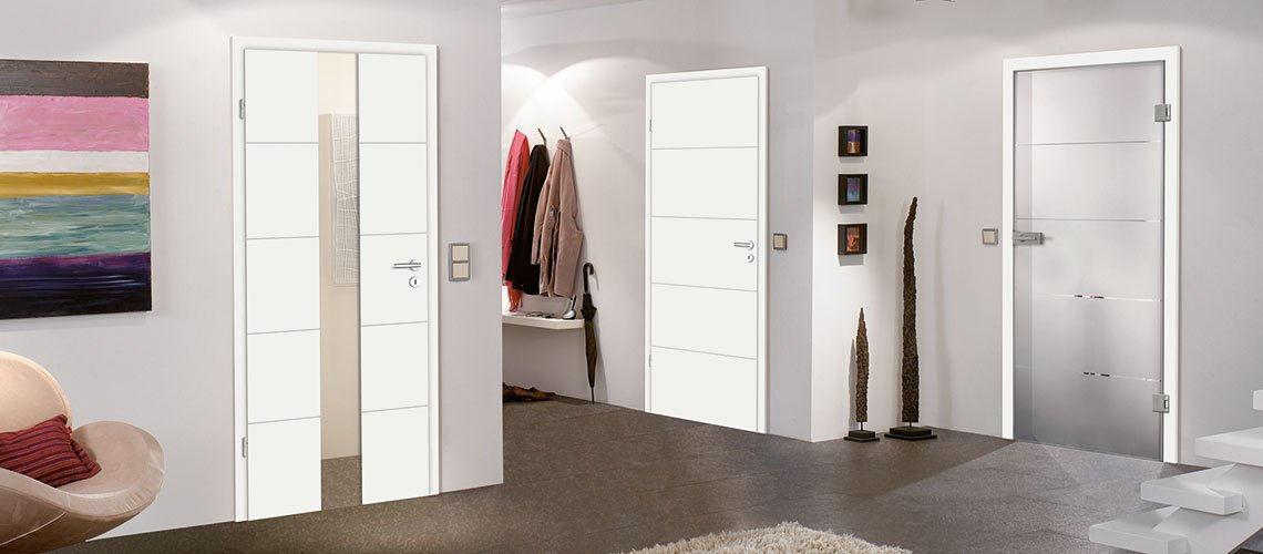 Innentür modern  Zimmertüren aus Holz - Jochum Holzfachmarkt Zusmarshausen